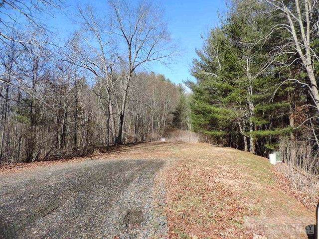 Lot 17 River Rock Road, Warrensville, NC 28693 (MLS #195587) :: Keller Williams Realty - Exurbia Real Estate Group
