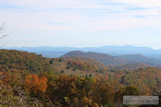 Lot 8 Woodland Springs Lane, Boone, NC 28607 (MLS #195773) :: Keller Williams Realty - Exurbia Real Estate Group