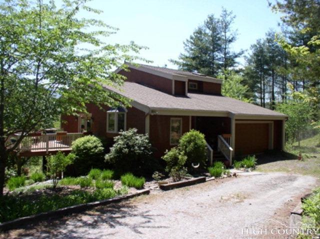 592 River Hills Road, Lansing, NC 28643 (MLS #200524) :: Keller Williams Realty - Exurbia Real Estate Group