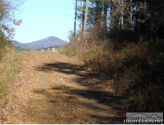 Tbd Ridge Run Road, West Jefferson, NC 28694 (MLS #200789) :: Keller Williams Realty - Exurbia Real Estate Group