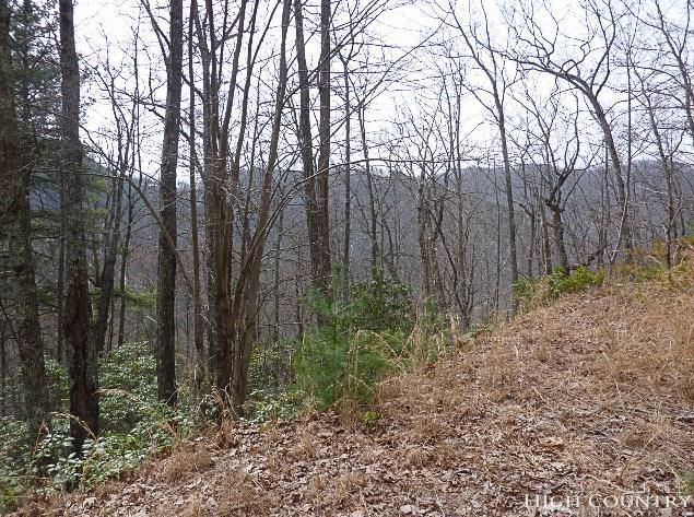 Lot 37, Phase IV Summit Rise Drive, Boone, NC 28607 (MLS #201123) :: Keller Williams Realty - Exurbia Real Estate Group