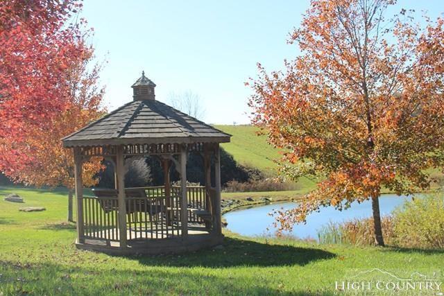 Tbd Cedar Road, Fleetwood, NC 28626 (MLS #202452) :: Keller Williams Realty - Exurbia Real Estate Group
