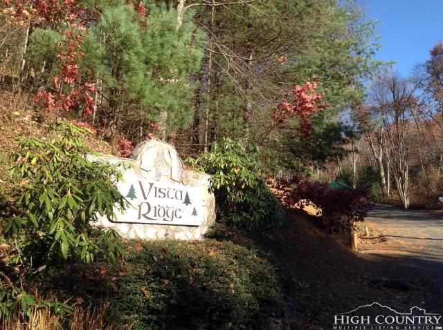 TBD Vista Ridge, Big Sky, Outback Glen, Spring Dipper, West Jefferson, NC 28626 (MLS #203852) :: Keller Williams Realty - Exurbia Real Estate Group