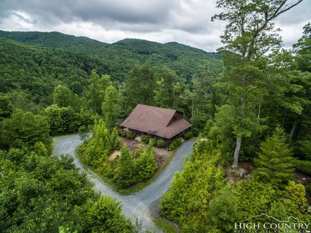 173 Woodby Ridge Road, Vilas, NC 28692 (MLS #203892) :: Keller Williams Realty - Exurbia Real Estate Group