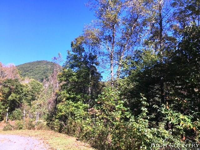 tbd Lot #29 Pinnacle Ridge Road, Todd, NC 28684 (MLS #203916) :: Keller Williams Realty - Exurbia Real Estate Group