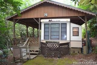 75 Park Loop, Newland, NC 28657 (MLS #204128) :: RE/MAX Impact Realty
