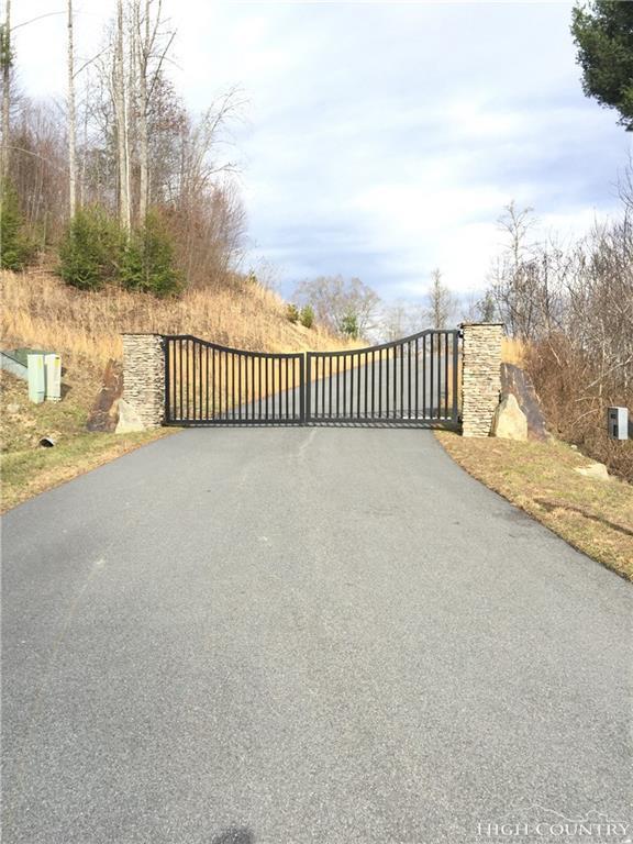Tbd John Ward Road, Sugar Grove, NC 28679 (MLS #204182) :: Keller Williams Realty - Exurbia Real Estate Group