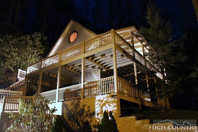 250 Millers Mountain Trail, Banner Elk, NC 28604 (MLS #204491) :: Keller Williams Realty - Exurbia Real Estate Group
