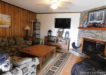 3223 301 Pinnacle Inn Road #3223, Beech Mountain, NC 28604 (MLS #204632) :: Keller Williams Realty - Exurbia Real Estate Group