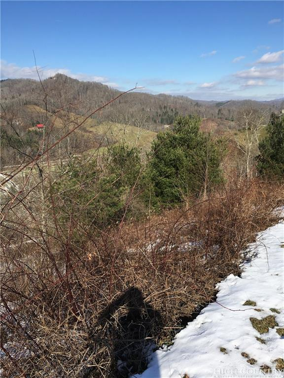 Lot 18 Mast Farm Ridge Road, Sugar Grove, NC 28679 (MLS #204817) :: Keller Williams Realty - Exurbia Real Estate Group