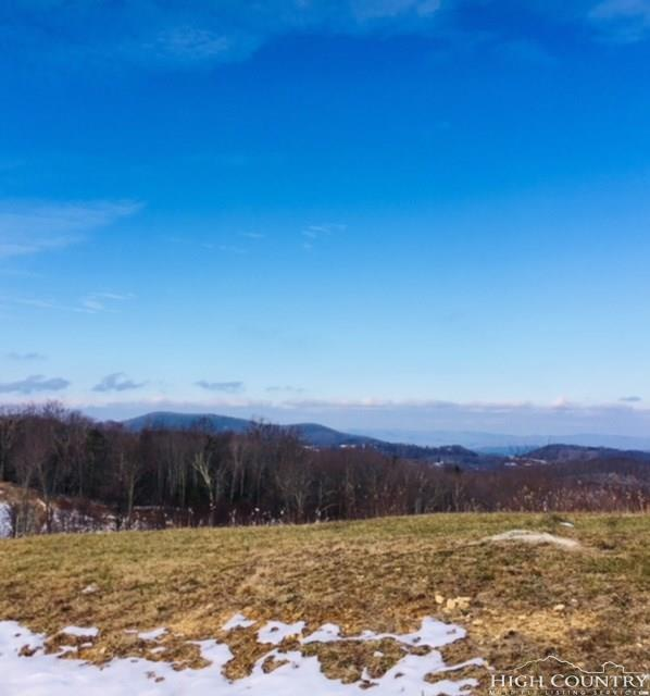 F27 Eagles Nest Trail Trail, Banner Elk, NC 28604 (MLS #204830) :: RE/MAX Impact Realty