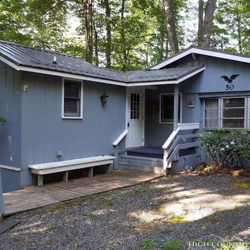50 Jack Pine Loop, Linville, NC 28657 (MLS #205053) :: Keller Williams Realty - Exurbia Real Estate Group
