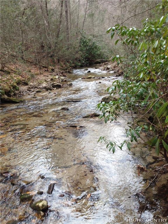 TBD Wildcat Ridge Road, Deep Gap, NC 28618 (MLS #205088) :: RE/MAX Impact Realty