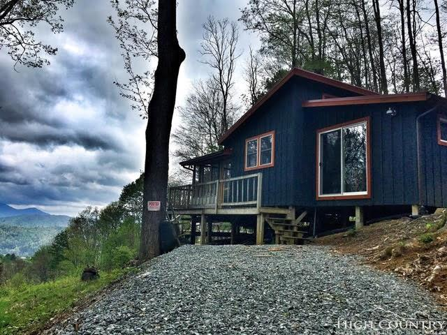 200 Knoll Lane, Banner Elk, NC 28604 (MLS #205097) :: Keller Williams Realty - Exurbia Real Estate Group