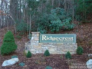 Tbd Parkcrest Drive, Boone, NC 28607 (MLS #205322) :: Keller Williams Realty - Exurbia Real Estate Group