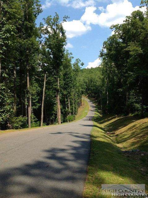 Lot 9 Sunset Ridge Drive, Boone, NC 28607 (MLS #205465) :: Keller Williams Realty - Exurbia Real Estate Group