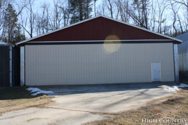 Tbd Airport Road, Marion, NC 28752 (MLS #205553) :: Keller Williams Realty - Exurbia Real Estate Group