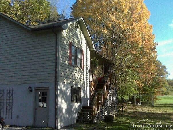 875 Old Jonas Ridge Road, Newland, NC 28657 (MLS #205621) :: Keller Williams Realty - Exurbia Real Estate Group