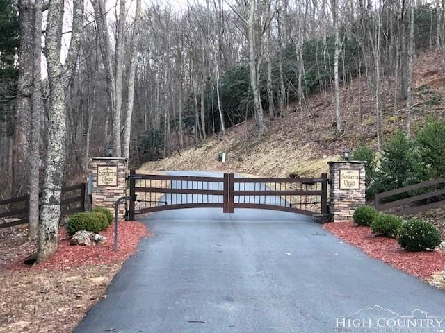 Lot 31 Sonterra Drive, Lansing, NC 28643 (MLS #205673) :: Keller Williams Realty - Exurbia Real Estate Group