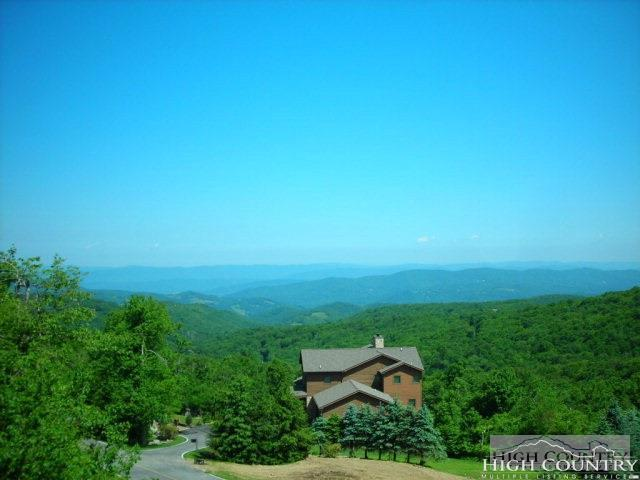 Lot 21 Woodland Way, Beech Mountain, NC 28604 (MLS #205794) :: Keller Williams Realty - Exurbia Real Estate Group