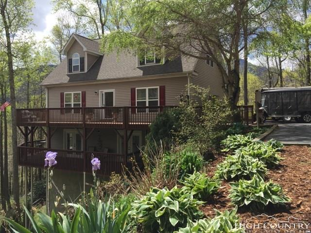 280 Isle Of Skye, Banner Elk, NC 28604 (MLS #205816) :: Keller Williams Realty - Exurbia Real Estate Group