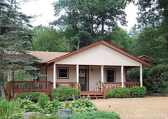 74 Overlook Road, Linville, NC 28646 (MLS #205898) :: Keller Williams Realty - Exurbia Real Estate Group