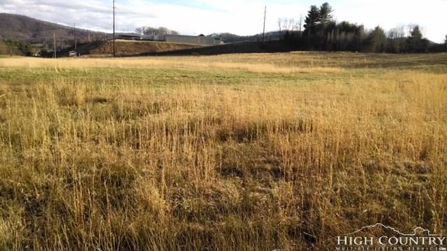 TBD Mount Jefferson Road, West Jefferson, NC 28694 (MLS #206196) :: RE/MAX Impact Realty
