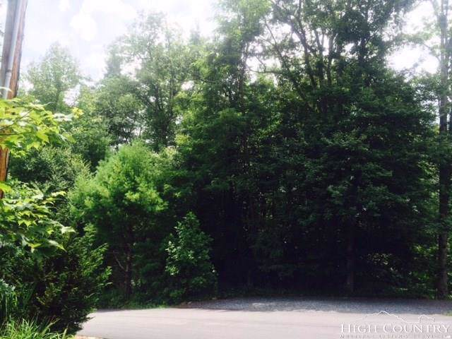 Lot 28 Country Club Lane, Blowing Rock, NC 28605 (MLS #206305) :: RE/MAX Impact Realty