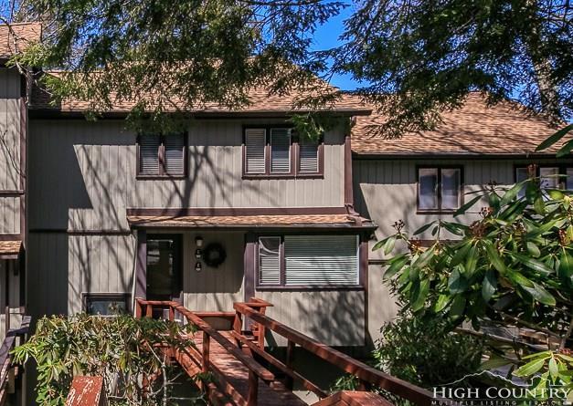 149 Slope View Road C13, Sugar Mountain, NC 28604 (MLS #206736) :: Keller Williams Realty - Exurbia Real Estate Group