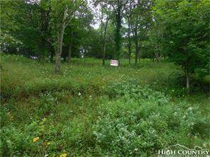 Lot 41 Silverleaf Road, Zionville, NC 28698 (MLS #206781) :: RE/MAX Impact Realty