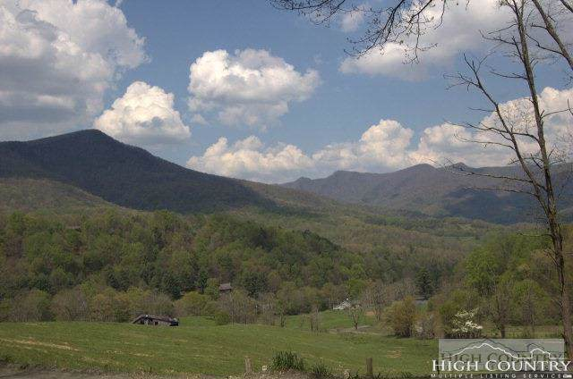 TBD Buck Mountain Road, West Jefferson, NC 28694 (MLS #206825) :: Keller Williams Realty - Exurbia Real Estate Group