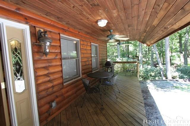 164 Hummingbird Hill, Boone, NC 28607 (MLS #206905) :: Keller Williams Realty - Exurbia Real Estate Group