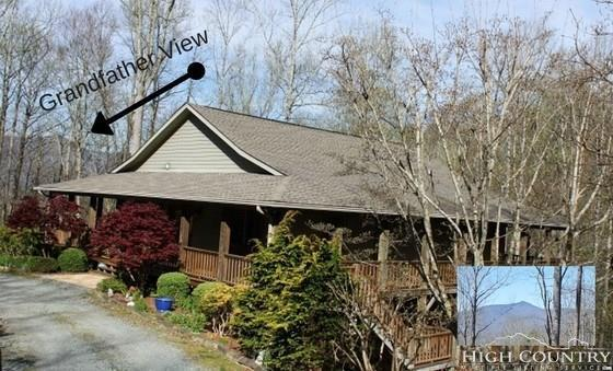 208 Artists Alley, Blowing Rock, NC 28605 (MLS #207017) :: Keller Williams Realty - Exurbia Real Estate Group
