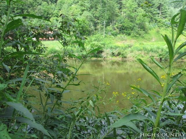 Tbd North Hidden Mountain Road, Crumpler, NC 28617 (MLS #207069) :: Keller Williams Realty - Exurbia Real Estate Group