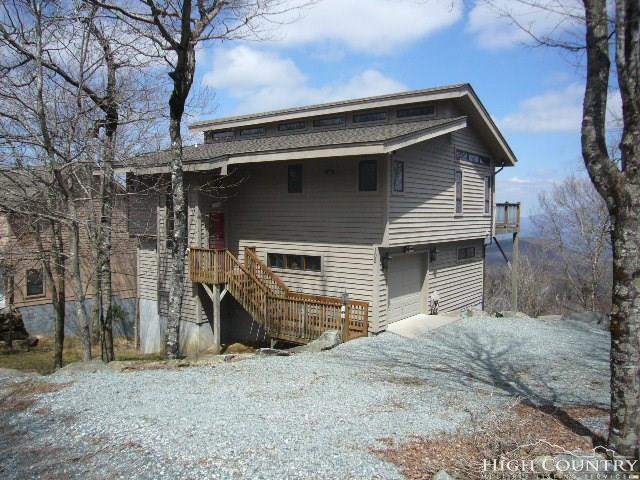 102 Squirrel Lane, Beech Mountain, NC 28604 (MLS #207141) :: Keller Williams Realty - Exurbia Real Estate Group