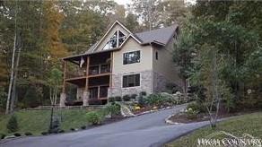 811 Hemlock Drive, Newland, NC 28657 (MLS #207150) :: Keller Williams Realty - Exurbia Real Estate Group