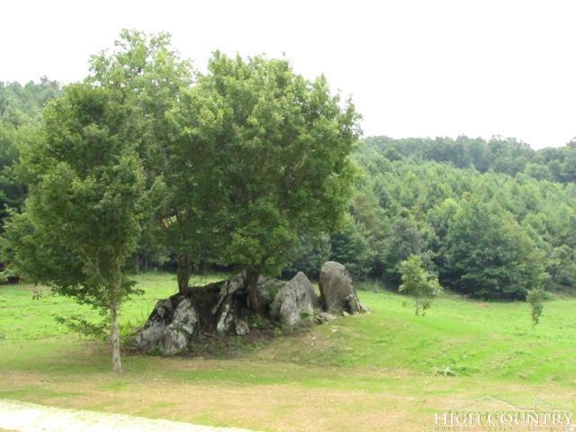 Tbd Mill Creek, Todd, NC 28684 (MLS #207473) :: Keller Williams Realty - Exurbia Real Estate Group