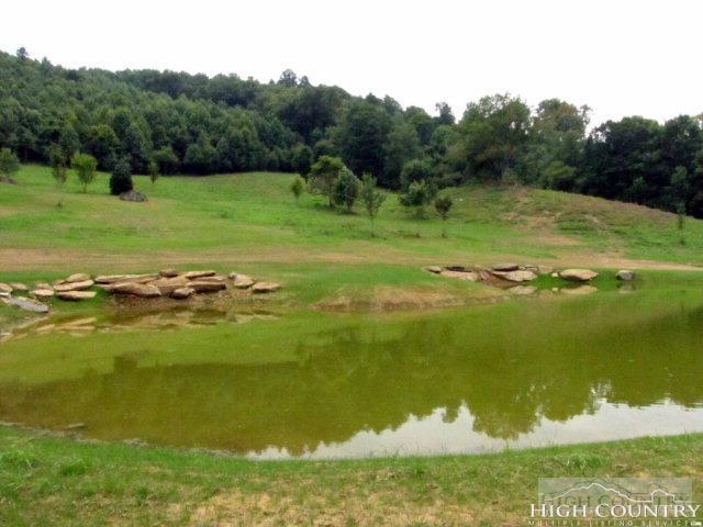 Tbd Mill Creek, Todd, NC 28684 (MLS #207475) :: Keller Williams Realty - Exurbia Real Estate Group