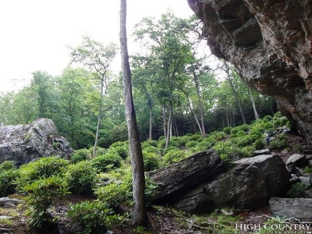 Lot  3 Mountain Laurel Parkway, Linville Falls, NC 28647 (MLS #207588) :: Keller Williams Realty - Exurbia Real Estate Group
