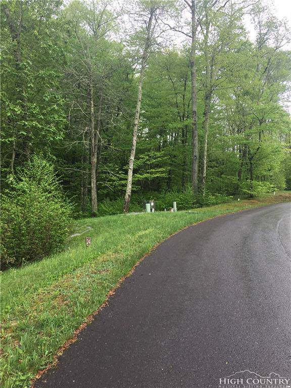 Lot 24 Linville River Lane, Linville, NC 28646 (MLS #207616) :: Keller Williams Realty - Exurbia Real Estate Group