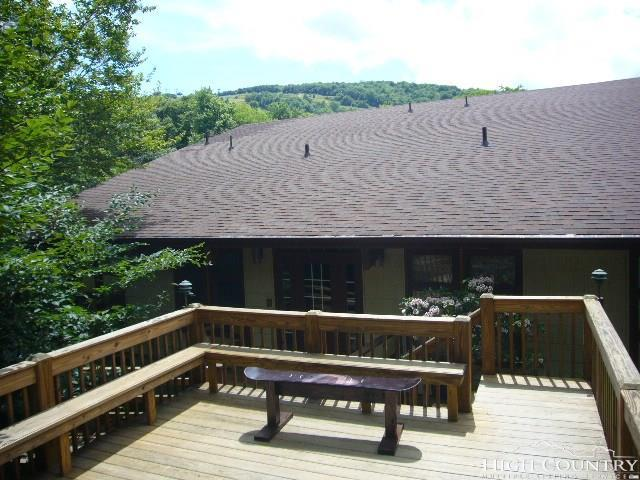 100 Skiway Road #1, Beech Mountain, NC 28604 (MLS #207749) :: Keller Williams Realty - Exurbia Real Estate Group