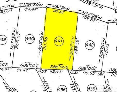 126 Sassafrass Road, Beech Mountain, NC 28604 (MLS #207788) :: Keller Williams Realty - Exurbia Real Estate Group