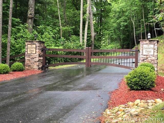 Lot 5 Sonterra Drive, Lansing, NC 28643 (MLS #207801) :: Keller Williams Realty - Exurbia Real Estate Group