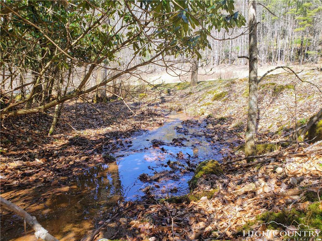 Lot 6 Sonterra Drive, Lansing, NC 28643 (MLS #207937) :: RE/MAX Impact Realty