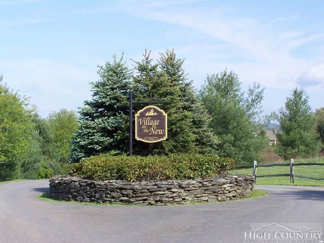 Lot 47 Crain Branch Lane, Jefferson, NC 28640 (MLS #208013) :: Keller Williams Realty - Exurbia Real Estate Group