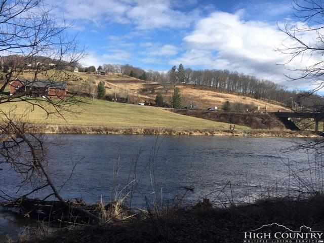 Lot 30 Rivers Edge Road, Jefferson, NC 28640 (MLS #208412) :: Keller Williams Realty - Exurbia Real Estate Group