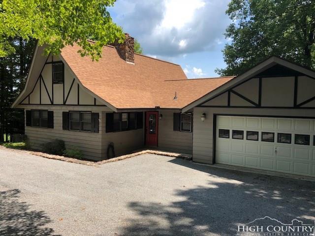 344 Meadowview, Roaring Gap, NC 28627 (MLS #208467) :: Keller Williams Realty - Exurbia Real Estate Group
