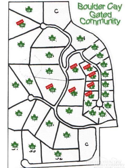 Lot  10 Sunset Ridge Drive, Boone, NC 28607 (#209029) :: Mossy Oak Properties Land and Luxury