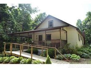 1495 Cobbs Creek Road Road, Boone, NC 28607 (MLS #209230) :: Keller Williams Realty - Exurbia Real Estate Group