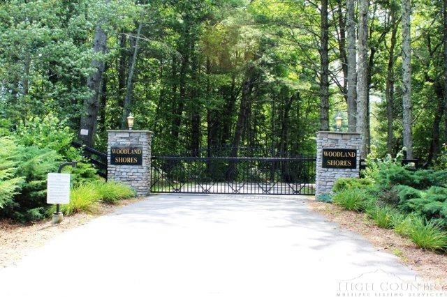Lot 47 Woodland Valley Road, Jefferson, NC 28640 (MLS #209235) :: RE/MAX Impact Realty